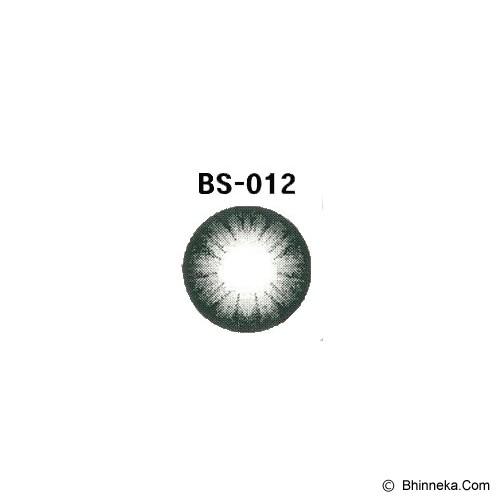 KRYSTALKON Black Edition [BS-012] - Perawatan Mata